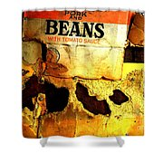 Your Stories Full Of Holes Shower Curtain