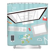 Appkodes - Customize Your Clone Scripts To The Best Shower Curtain