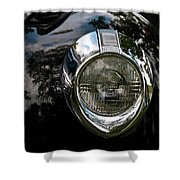 One Eye 13128 Shower Curtain
