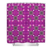 Bok02_0001 Shower Curtain