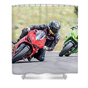0004 Shower Curtain