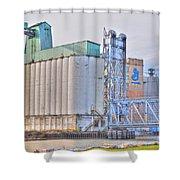 01 General Mills Shower Curtain