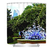 01142017059 Shower Curtain