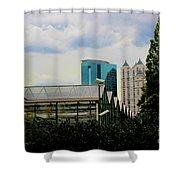 01142017065 Shower Curtain