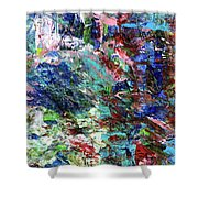 #01159 Shower Curtain