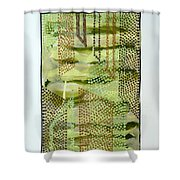 01328 Slide Shower Curtain