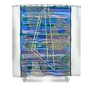 01330 Lean Shower Curtain