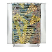 01333 Left Shower Curtain
