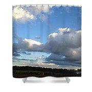 03262013024 Shower Curtain