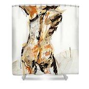 04935 Swinger Shower Curtain