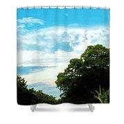 05222012004 Shower Curtain