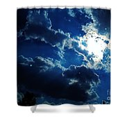 05222012056 Shower Curtain