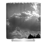 05222012057 Shower Curtain