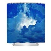 05222012064 Shower Curtain