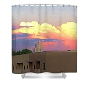 05222012066 Shower Curtain