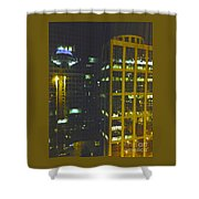 09032015002 Shower Curtain