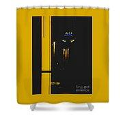 09032015007 Shower Curtain