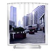 09032015015 Shower Curtain
