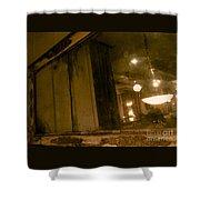 09032015020 Shower Curtain