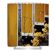 09032015036 Shower Curtain