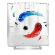 090824 Shower Curtain
