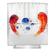 090825 Shower Curtain