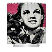 - Dorothy - Shower Curtain