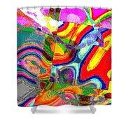 01809 Shower Curtain