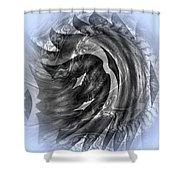 090120173 Shower Curtain by Visual Artist Frank Bonilla