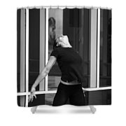 16 Shower Curtain