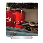 1959 Volkswagen T1 Shower Curtain
