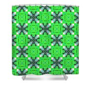 Arabesque 096 Shower Curtain