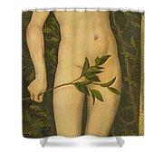 Adam Shower Curtain