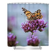 Alit Shower Curtain