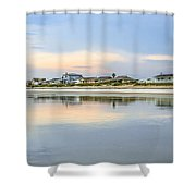 Amelia Reflections Shower Curtain