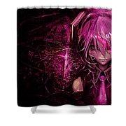 Anime Shower Curtain