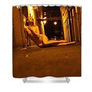 Anita De Bauch Shower Curtain