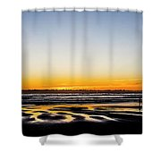 Bastendorff Beach Oliver Shower Curtain