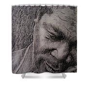 Bbking Shower Curtain