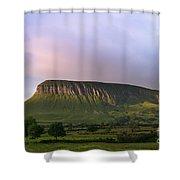 Ben Bulben Shower Curtain