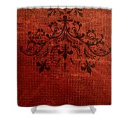 Boudoir Two Shower Curtain