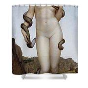 Cadmus And Harmonia Shower Curtain