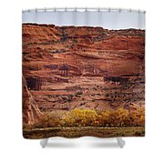 Canyon De Chelly 10 Shower Curtain
