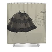 Cape Shower Curtain