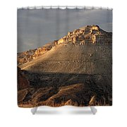 Cappadocia8 Shower Curtain