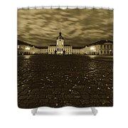 Charlottenberg Palace Shower Curtain