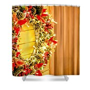 Christmas Time 7 Shower Curtain