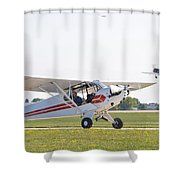 Cub And More Shower Curtain