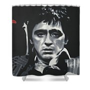 Cocaine 2013 Shower Curtain