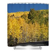 Colors Of Colorado #2 Shower Curtain